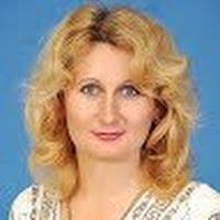 Олена Юдіна