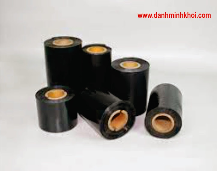 7. Ribbon Wax