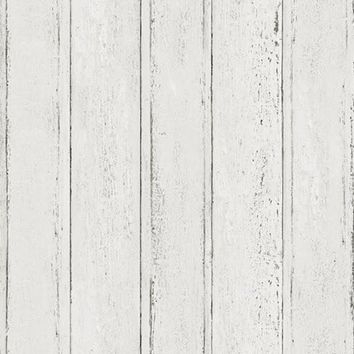 Carta da parati effetto travi di legno sbiancato for Carta da parati effetto roccia