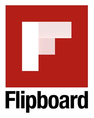 Blog a Flipboard 0