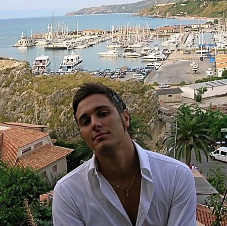 Daniele Scimmi