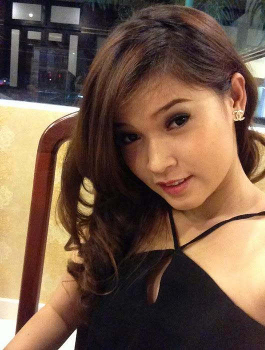 Ngắm các ứng viên sáng giá cho ngôi vị Miss Boom 2013 6