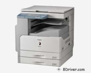 download Canon iR2022 printer's driver