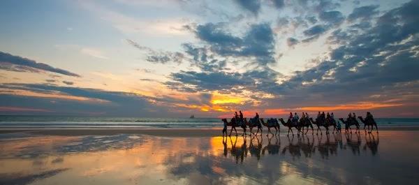 Broome- Austrália Ocidental