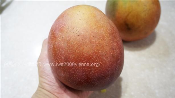 リンゴピアーマンゴー