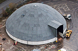 Dome (uk) Limited Image