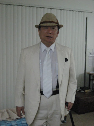 Jin Oh Photo 17