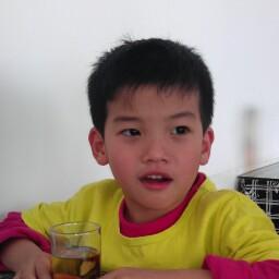 Fan He Photo 17