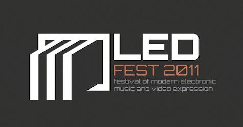led festival
