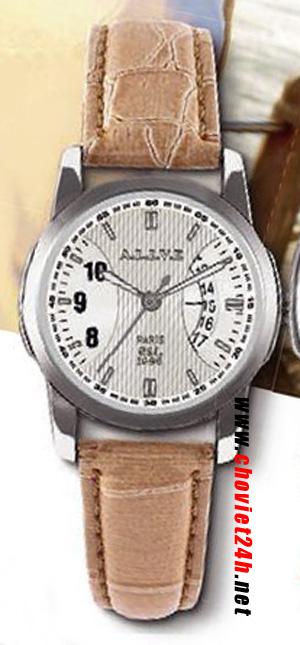 Bộ đồng hồ đôi Sophie Kenzie - CPU17