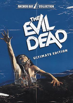 Phim Ma Cây Phần 1 - Evil Dead