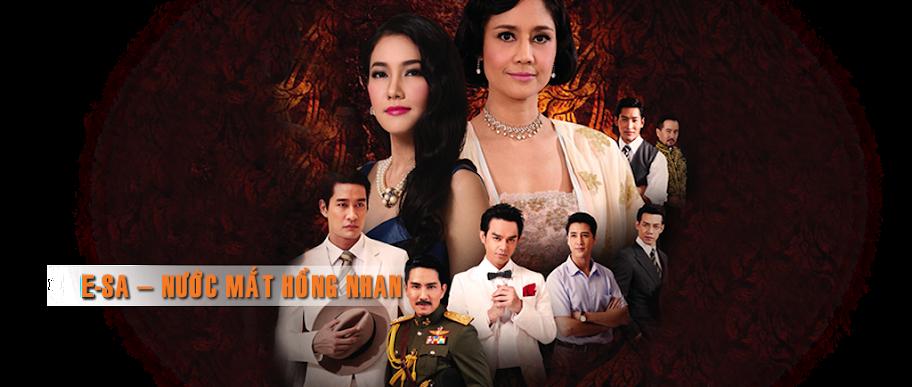 Phim Nước Mặt Hồng Nhan TodayTV - PhimVTV3.Net - Ảnh 1