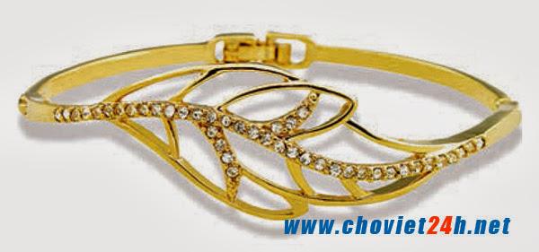 Vòng đeo tay Sophie Nesha - GSAS30