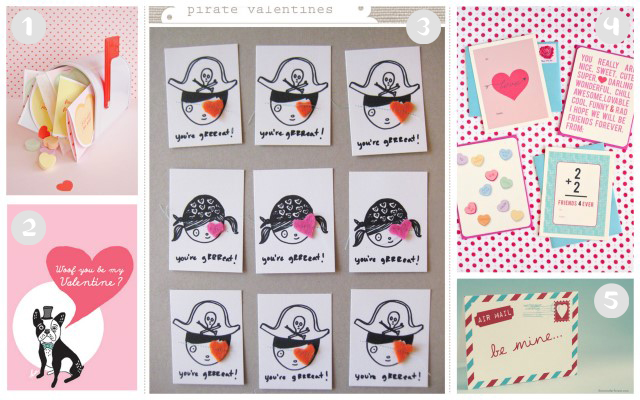 Fab N Free 30 Free Valentine Exchange Cards For Boys Girls
