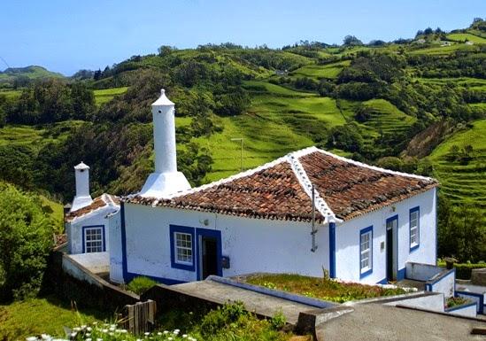 Casa Tradicional - Santa Maria