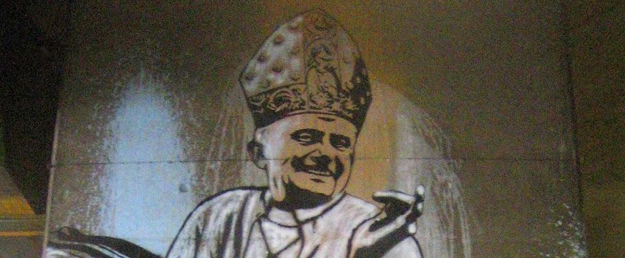 papa benedicto xvi, perfume del papa, #papaenmexico, Silvana Casoli, la nariz, visita papa benedicto xvi, baviera alemania, joseph ratzinger, agua de esperanza, agua de la fe