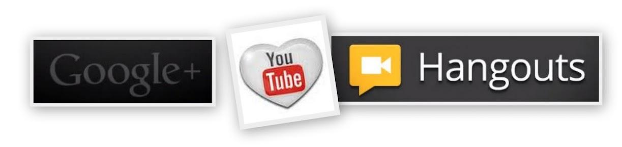 Google+ Hangouts :: Live Web Cam Broadcasting