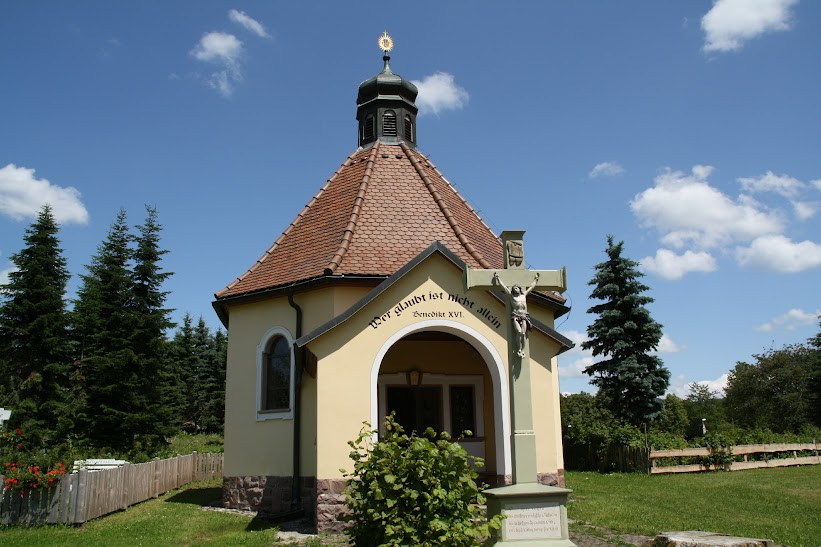 Soldatenkapelle