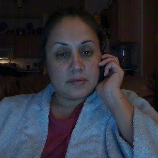 Diane Fernandez