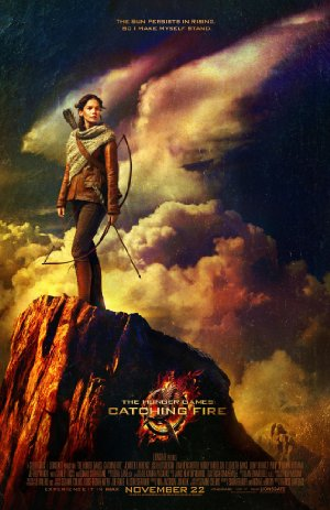 The Hunger Games: Catching Fire - Full Length Movie ...