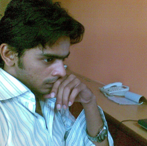 Syed Babar Photo 20