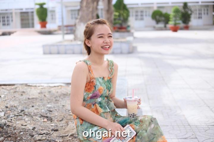 facebook gai xinh nguyen thi thanh nga - ohgai.net