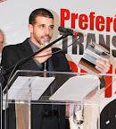 Carboni Iveco ganhou três prêmios em pesquisa com transportadores Marcelo Veloso
