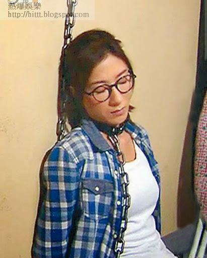 楊怡調查少女援交案而遭變態兇徒綁架。