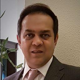 Naushad Chamdia