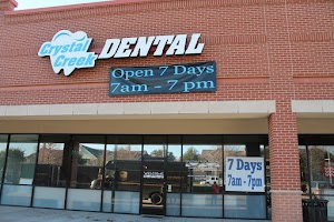 Crystal Creek Dental