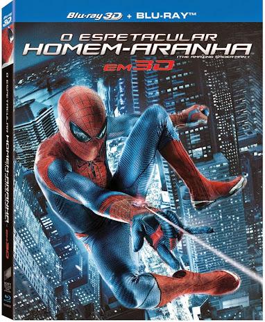 O Espetacular Homem-Aranha 2 - A Ameaça de Electro Torrent - 1080p / 720p Bluray (2014) Legendado