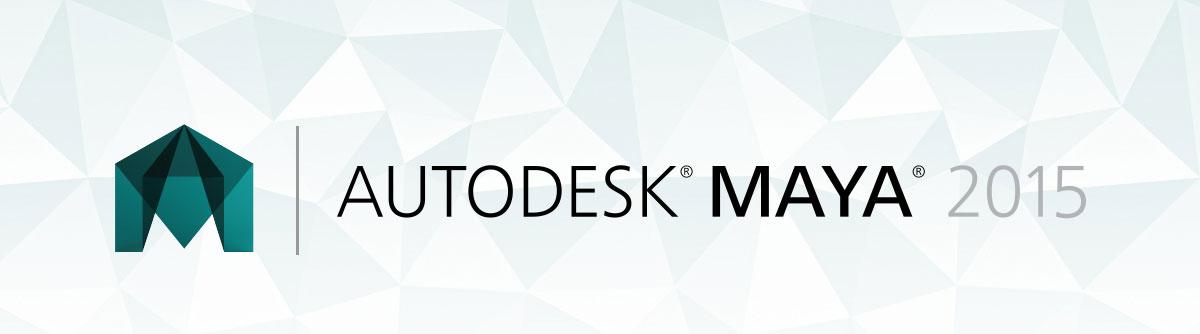 Autodesk Maya 2015 - Обзор новой версии легендарного пакета компьютерной графики