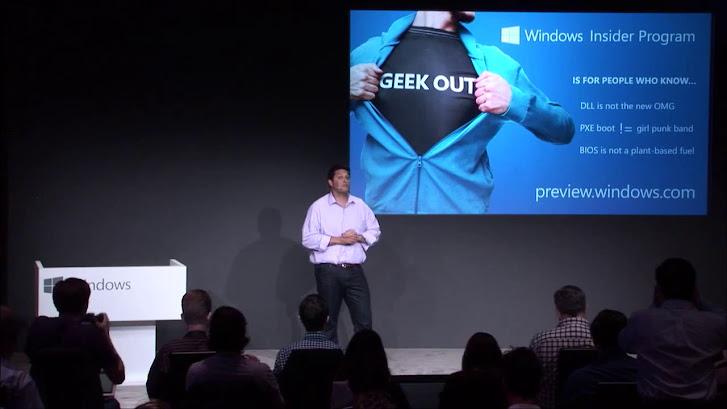Windows 10: Prasyarat Peranti Keras (Hardware Requirements)
