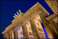 Берлин. Die Perle an der Spree