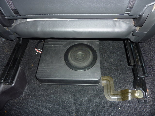 Wtb want to buy oem subwoofer bracket for wrx