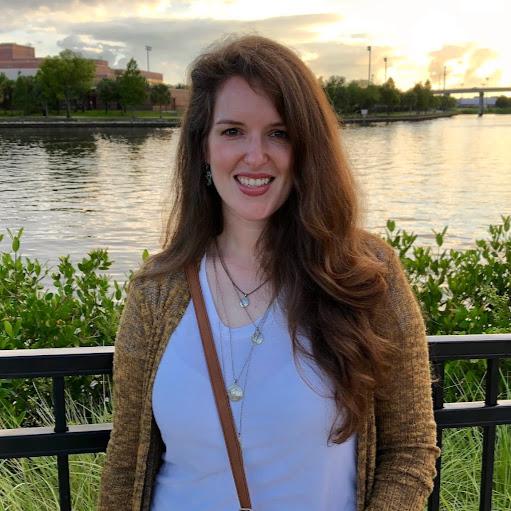 Rachel Crosby