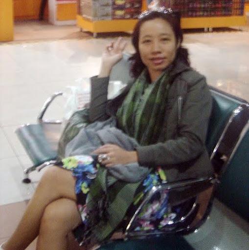 Trinh Vuong Photo 12
