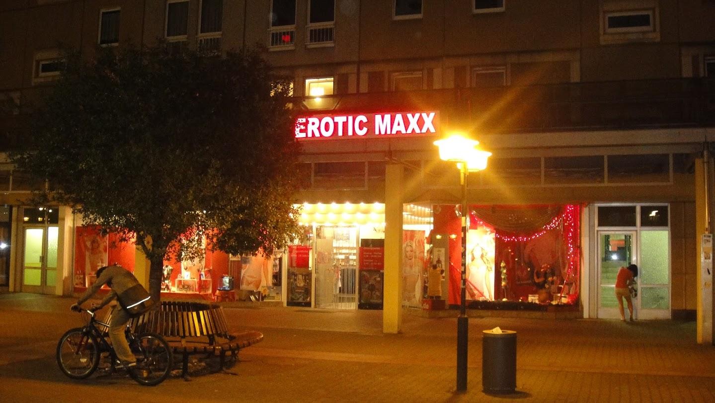 Sexshop Dresden