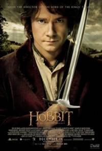 The Hobbit: An Unexpected Journey - Hành trình vô định