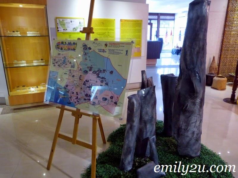 Muzium Negeri Taman Seni Budaya Seremban