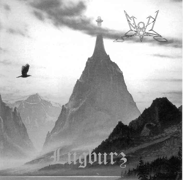 Summoning - 1995 - Lugburz