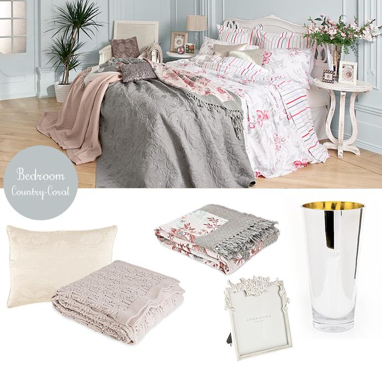 Achados de decoracao boa noite decora o de camas for Zara home bedroom ideas