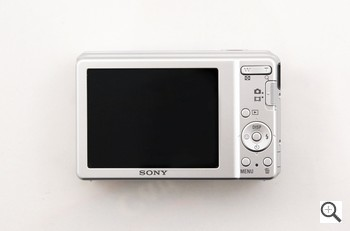 Sony Cyber-shot DSC-S2100