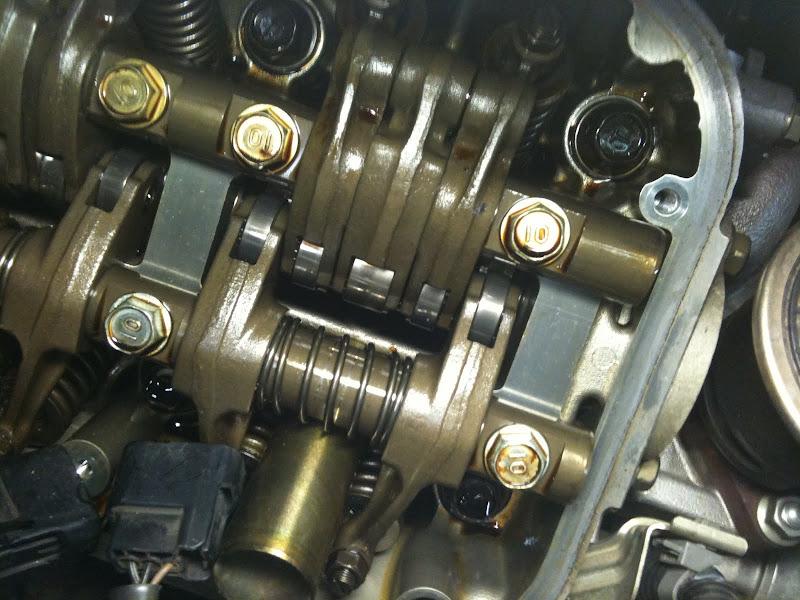 Image Result For Honda Ridgeline Engine Ticking