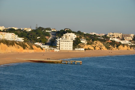 Praia do Inatel