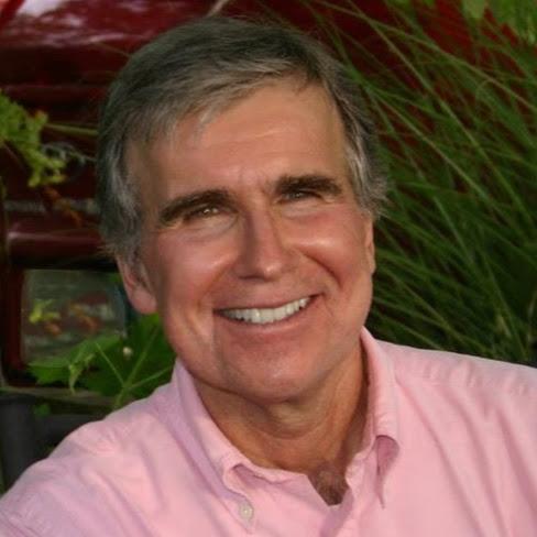 Chuck Washburn