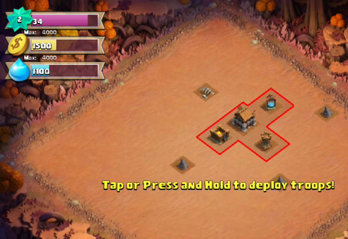 castle clash apk for android full data free download castle