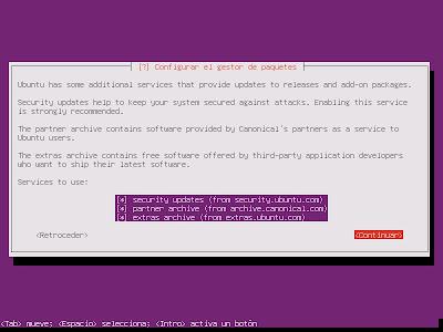 Instalar Linux Ubuntu Server 11.10 x64