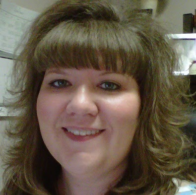 Amy Larsen
