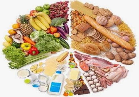 Питание при белковой диете